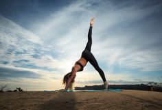 improve your yoga practice in unconventional ways