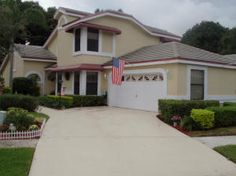 Donald Kurtzer has just listed a Home in Lacuna At Atlantic National, Lake Worth