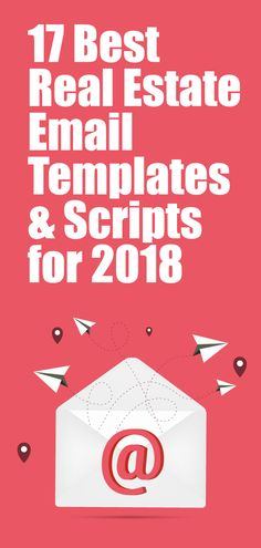17 Best Real Estate Email Templates & Scripts for 2019 People prefer to be contacted via email so writing effective real estate email templates is key to closing more deals, especially with millennials. To help you write engaging emails that will help gen Real Estate Buyers, Real Estate Career, Real Estate Leads, Real Estate Business, Real Estate Tips, Selling Real Estate, Real Estate Investing, Real Estate Marketing, Graphic Design Magazine