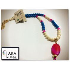 Necklace large #Colores