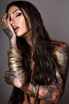 Most Beautiful girls Tattoos Ideas 2015   Tattoos Ideas