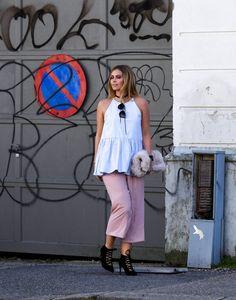 Charlotte Sjusdal - Page 4 of 115 - Blogging, Charlotte, Street Style, Shirt Dress, Pretty, Shirts, Dresses, Fashion, Vestidos