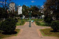 Praça da liberdade,B.H.