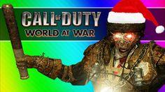ocean of games call of duty waw zombies vanoss
