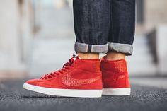 7590a2fbf17a Nike Blazer Mid Premium Vintage