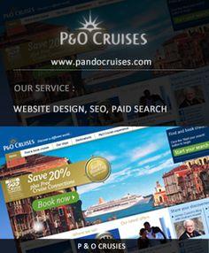 P&0 Cruises