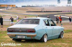 120Y NSW