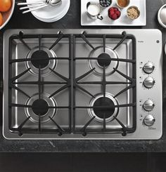 product image kitchen remodel product image ge profile profile 5burner gas cooktop stainless steel common 30