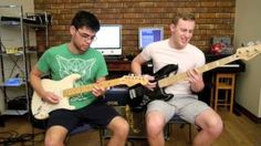 muse starlight cover - YouTube