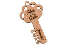 Key to marriage Wedding