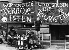 Kreuzberg, 70er Jahre