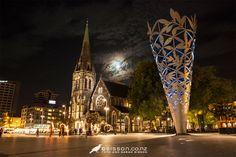 Christchurch Cathedral | Kiwiblog