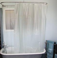 hotel grade shower curtains | shower curtain | pinterest | toilet