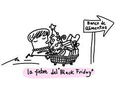 Fiebre del black friday