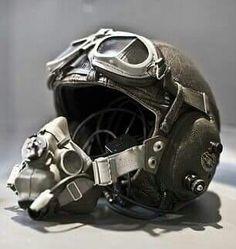Post-apocalyptic helmet