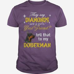 #Doberman Is Your Best Friends Grandpa Grandma Dad Mom Boy Girl Lady Dog Dobie Pinscher  Lover, Order HERE ==> https://www.sunfrogshirts.com/Pets/125518887-730742942.html?9410, Please tag & share with your friends who would love it, #renegadelife #xmasgifts #jeepsafari  #doberman pinscher puppy, doberman pinscher red, doberman pinscher training  #family #posters #kids #parenting #men #outdoors #photography #products #quotes