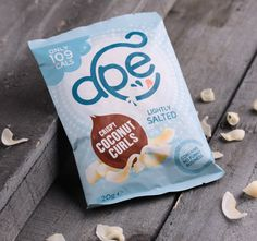 Check out this epic giveaway from @nanabarlondon & @apesnacks!