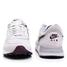the latest 97b75 b0d78 Nike - Air Odyssey - light bonedeep burgundy 4