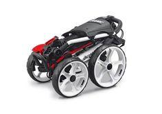 Clicgear® Model 8.0 Four-Wheel Golf Cart  Clicgear Industrial Design Ltd