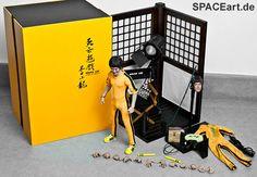 Mein letzter Kampf: Bruce Lee, Voll bewegliche Deluxe-Figur ... http://spaceart.de/produkte/mlk001.php