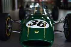 Lotus formula junior