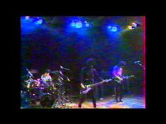 The Cure: Intense TV performance from the legendary 1982 'Pornography' tour | Dangerous Minds