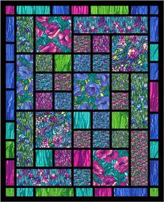 Deco Delight Quilt1.jpg 432×533 pixels