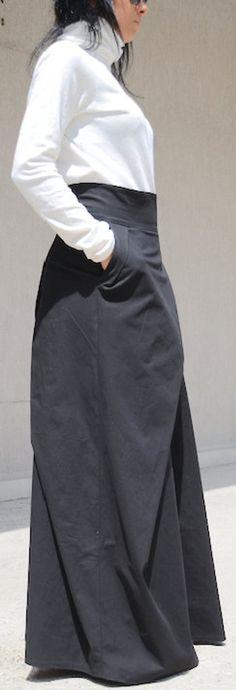 141e22189a5418 60 beste afbeeldingen van Lange rokken in 2019 - Dress skirt