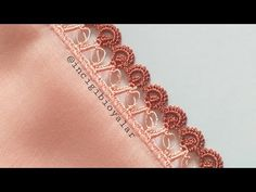 Gold Rings, Lily, Rose Gold, Diamond, Crochet, Bracelets, Youtube, Jewelry, Knitting And Crocheting