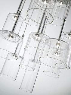 Direct light pendant #lamp SPILLRAY by @AxoLight