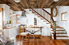 Photo: Eric Roth | thisoldhouse.com | from How to Design a Cozy Cottage-Style Interior