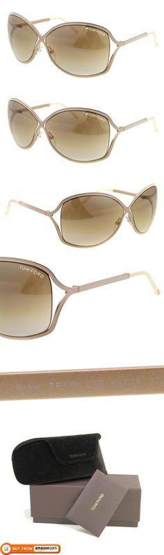 cb2fe118e6dc Tom Ford RICKIE TF179 Sunglasses Color 28G