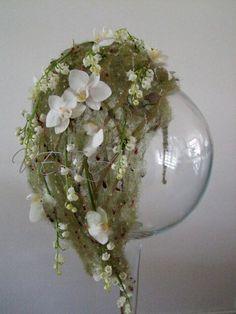 Floral art  Bruidsboeket