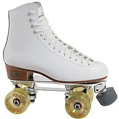 Riedell 220 Classic Elite Womens Artistic Roller Skates 2011 (Misc.)  http://www.amazon.com/dp/B007GP9TP4/?tag=goandtalk-20  B007GP9TP4