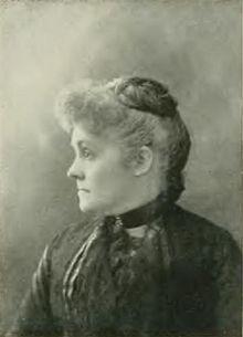 Susan Frances Nelson Ferree (1844-1919), Iowa journalist, writer, suffragist