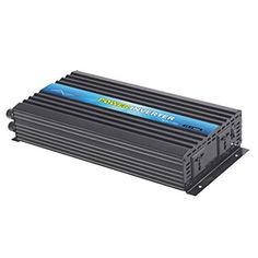 Power Inverter 4000w 8000w Pure Sine Wave 12v To 110v 120v With 40amp Output Fashionable Patterns Electronic Accessories In-car Technology, Gps & Security
