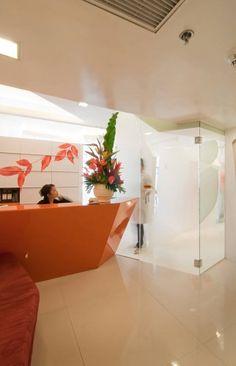 Architects: Buensalido Architects  Location: Dusit Hotel, Makati City, Metro Manila, Philippines  Area: 90 sqm