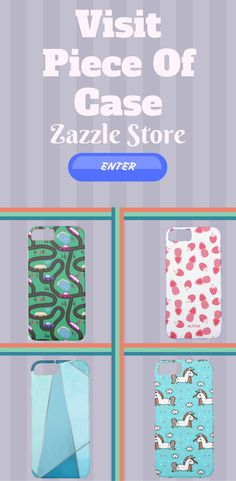 A plethora of cases for your electronics in fun patterns, pretty florals, elegant monograms, and much more. Fun Patterns, Monograms, Florals, Random Stuff, Cases, Electronics, Elegant, Store, Create
