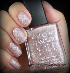 Avon - Crystallized Pink