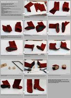 Make fitting joints for a doll - tutorial by scargeear on deviantART