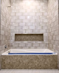 Lutherville-Timonium, MD: Beautiful tile work!  www.jpaulbuilders.com/?utm_content=buffer7fc09&utm_medium=social&utm_source=pinterest.com&utm_campaign=buffer | #JPaulWally