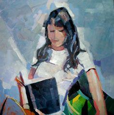 Francisco Navarro-Leyendo a Huysmans he elegido esta obra porque me ha llamado la atención.