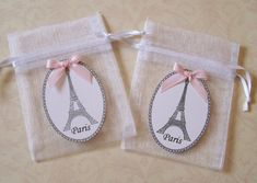 Hey, I found this really awesome Etsy listing at https://www.etsy.com/listing/164281884/parisian-party-favor-bags-10-pieces