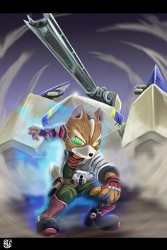 krystal fox hentai game
