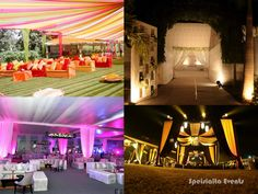 It's a thrill when you see your vision implemented right in front of you. #speisialtaevents #events #decor #decoration #weddingplanner #evenorganizer Visit Our Website: www.speisialtaevents.com For Booking Call:+91-9350655999, +91-9350455999