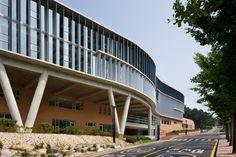 Gallery of Paichai University Howard Center / iArc Architects - 6