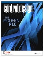 Free PDF download: The Modern PLC special report.