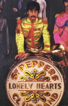 130 Best Pepperland Images The Beatles Members The Beatles