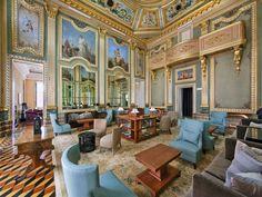 Pousada do Palácio do Freixo, Porto, Portugal - Pesquisa Google
