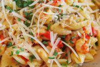 Crawfish Pasta Salad